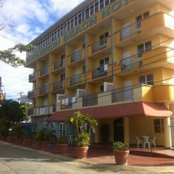 Hotel Western Bay Boqueron Beach