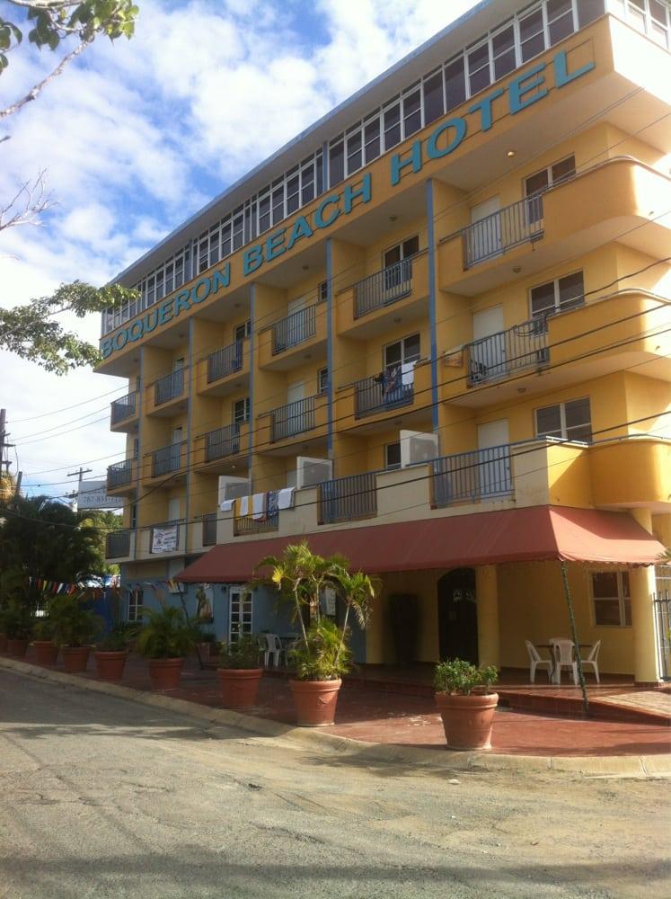 Boqueron Beach Hotel: Carretera 101 KM 18.1, Boquerón, PR