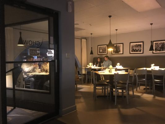 Chow at One Eighteen - 30 Photos & 13 Reviews - Wine Bars