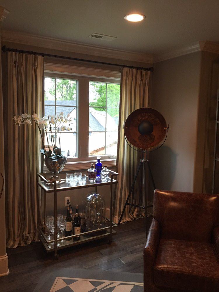 Photo Of Bill Cox Furniture   Knoxville, TN, United States. Bar Cart