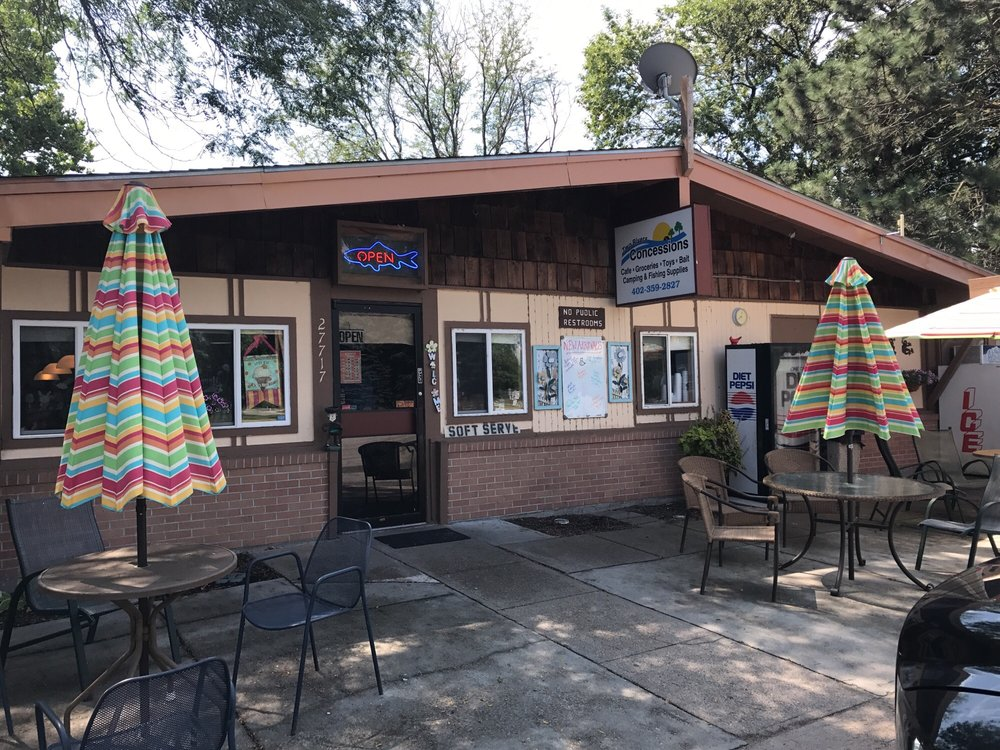 Two Rivers Concessions: 27717 F St, Waterloo, NE