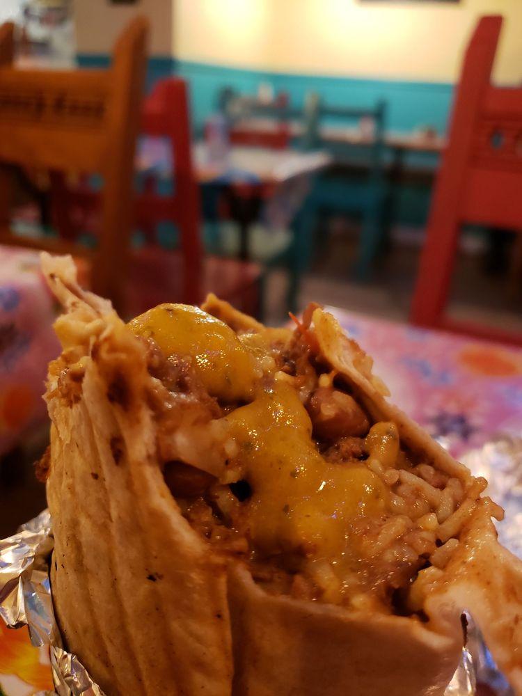 TomToms Burritos