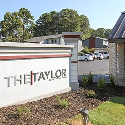 Photo Of The Taylor Apartment Homes Marietta Ga United States