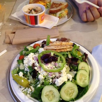 Zoes Kitchen Food zoes kitchen - 16 photos & 70 reviews - greek - 6800 snider plz