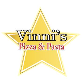 Vinni's Pizza & Pasta: 950 W Stacy Rd, Allen, TX
