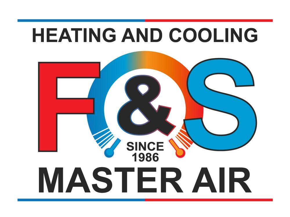 F & S Master Air: 2026 W Thoman, Springfield, MO