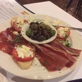 Good Photo Of Patio Español Restaurant   San Francisco, CA, United States.  Special Appetizer