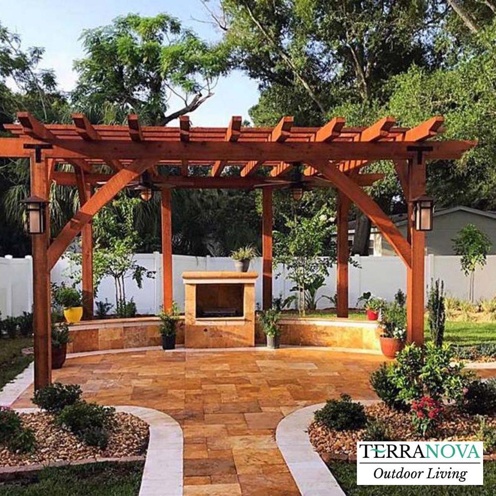 Terranova Outdoor Living: 920 Clearwater Largo Rd N, Largo, FL