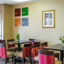 Photo Of Comfort Inn Guilford Ct United States