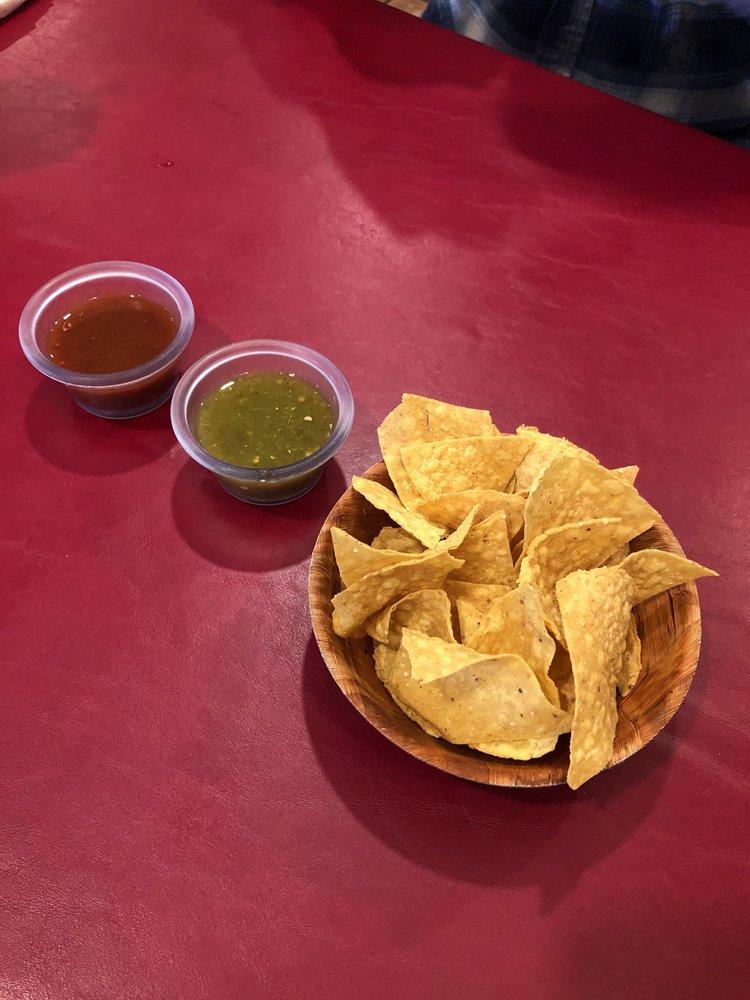 Crazy Corner Café: 823 8th St, Alamosa, CO