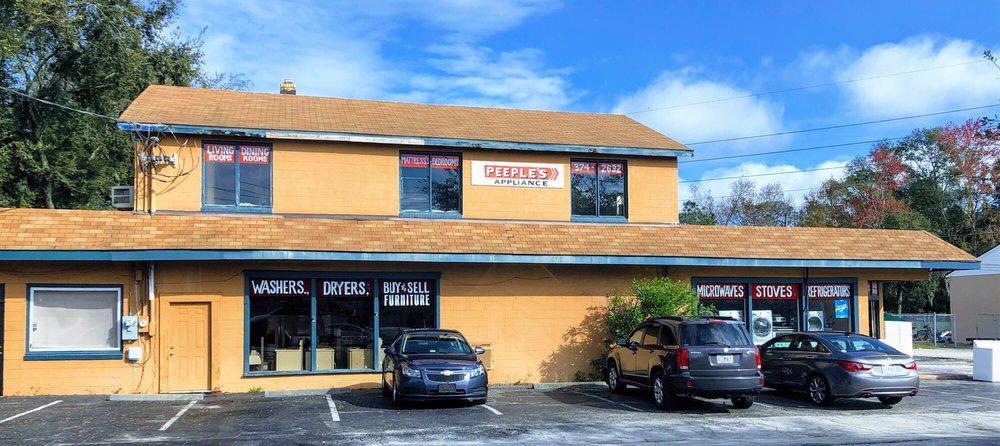 Peeples Appliance: 9615 San Jose Blvd, Jacksonville, FL