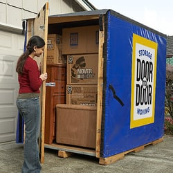 Photo Of Door To Door Storage U0026 Moving   Deerfield Beach, FL, United States  ...