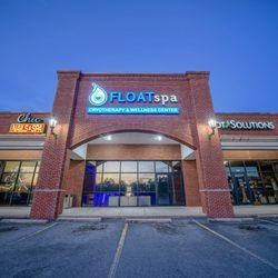 FLOATspa - Little Rock - Float Spa - 301 S Bowman Rd, Little Rock