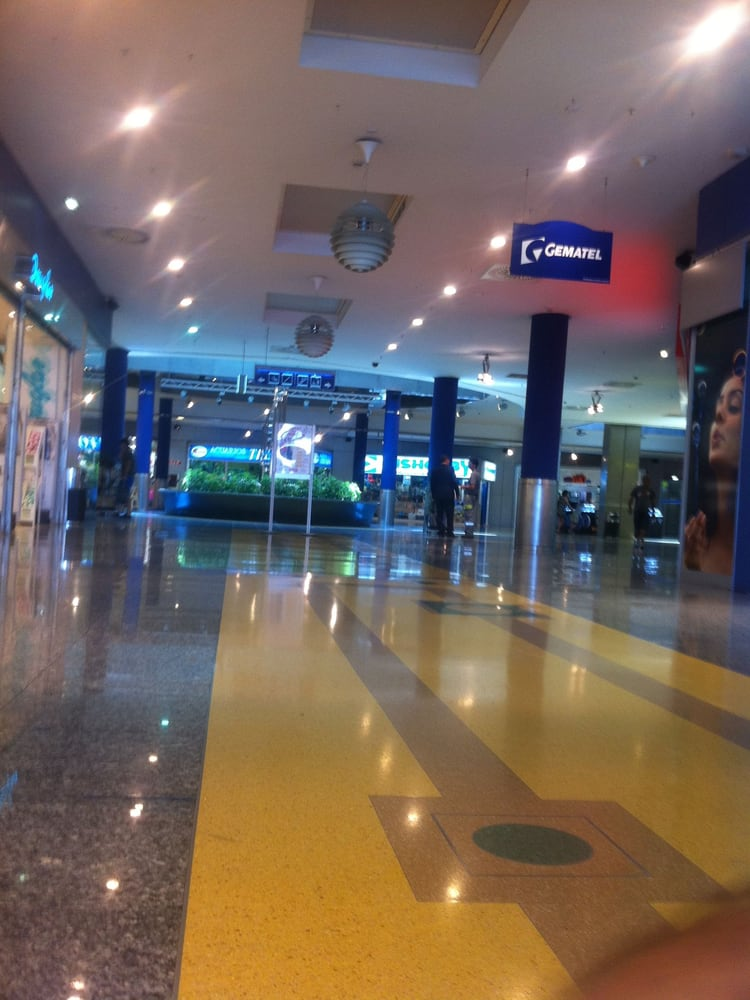 7 palmas centri commerciali avenida pintor felo monz n - Canarias 7 telefono ...