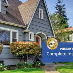 Precision Home Inspection Home Inspectors Connellsville Pa