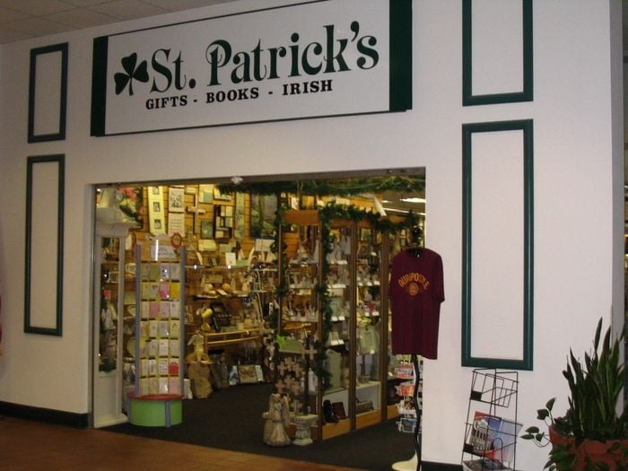 Saint Patrick S Bookstore Gifts Books Mags Music Video 972 W Northland Ave Appleton