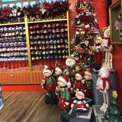 photo of christmas in new york new york ny united states