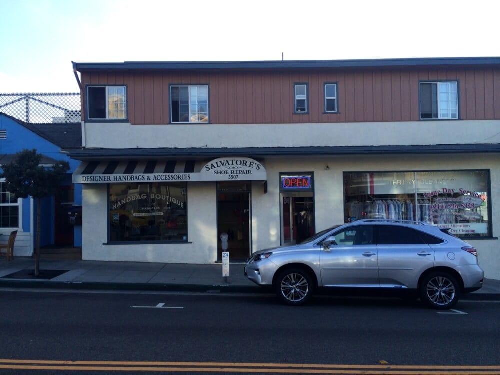Shoe Repair Shop Long Beach Ca