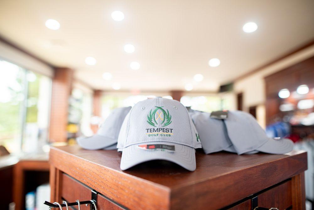 Tempest Golf Club: 568 E Wilkins Rd, Gladewater, TX