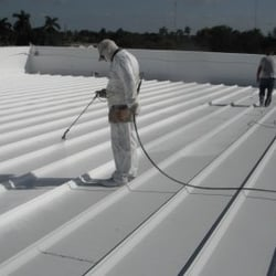 Photo Of Advanced Roofing Inc Fort Lauderdale Fl United States Mercial