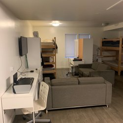 Photo Of Icon Apartments Isla Vista Ca United States Living Room With