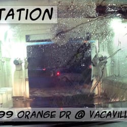 Chevron Touchless Car Wash Near Me