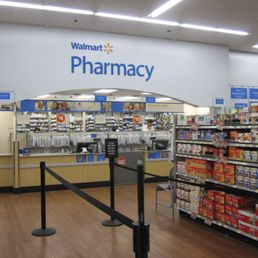 Photo Of Walmart Pharmacy