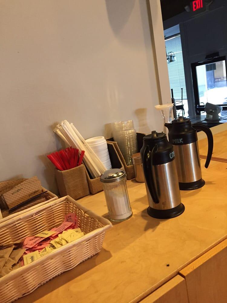 Sarah's Coffee House