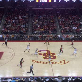 Photo Of Usc Galen Center Los Angeles Ca United States 2nd Level