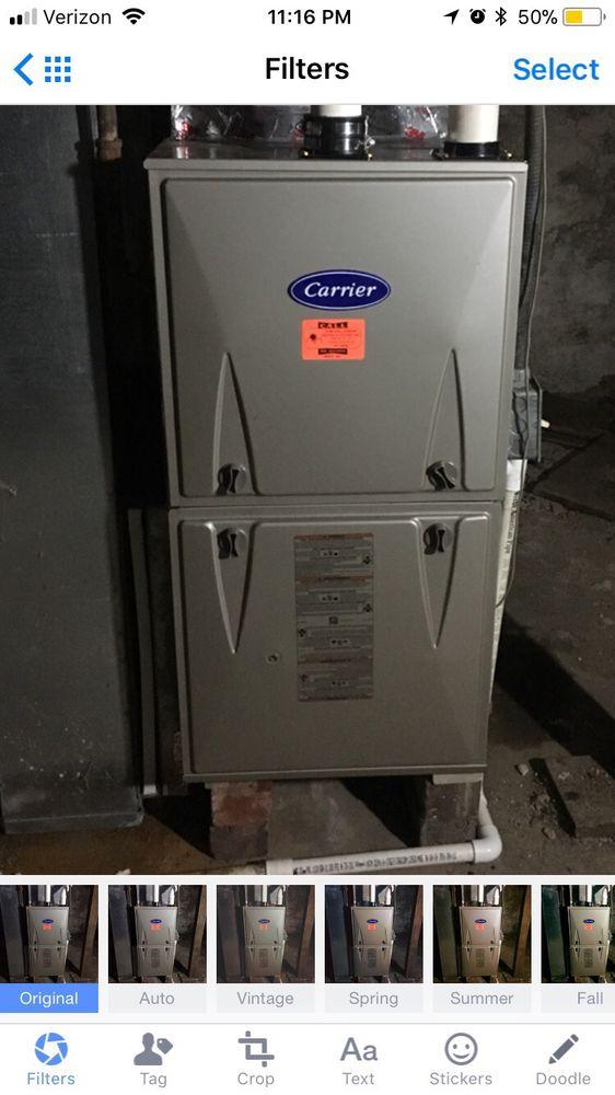 Kellerman Heating & Cooling: 1990 State Rt 125, Amelia, OH