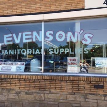 Levenson S Supply Hardware Stores 3217 Leavenworth St