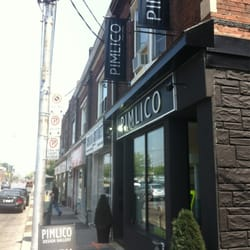 Restaurants Near Dupont And Christie Toronto