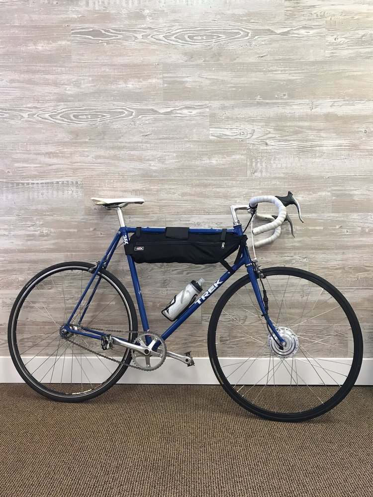 Leeds Bicycle Solutions: 5859 Cottonwood Canyon Rd, Mountain Green, UT