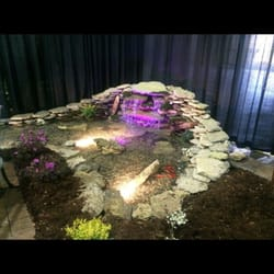 Captivating Photo Of Two Fish   Louisville, KY, United States. Home And Garden Show ...