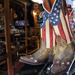 607bee5c6b9 Nashville Boot - 20 Reviews - Shoe Stores - 603 8th Ave S, The Gulch ...