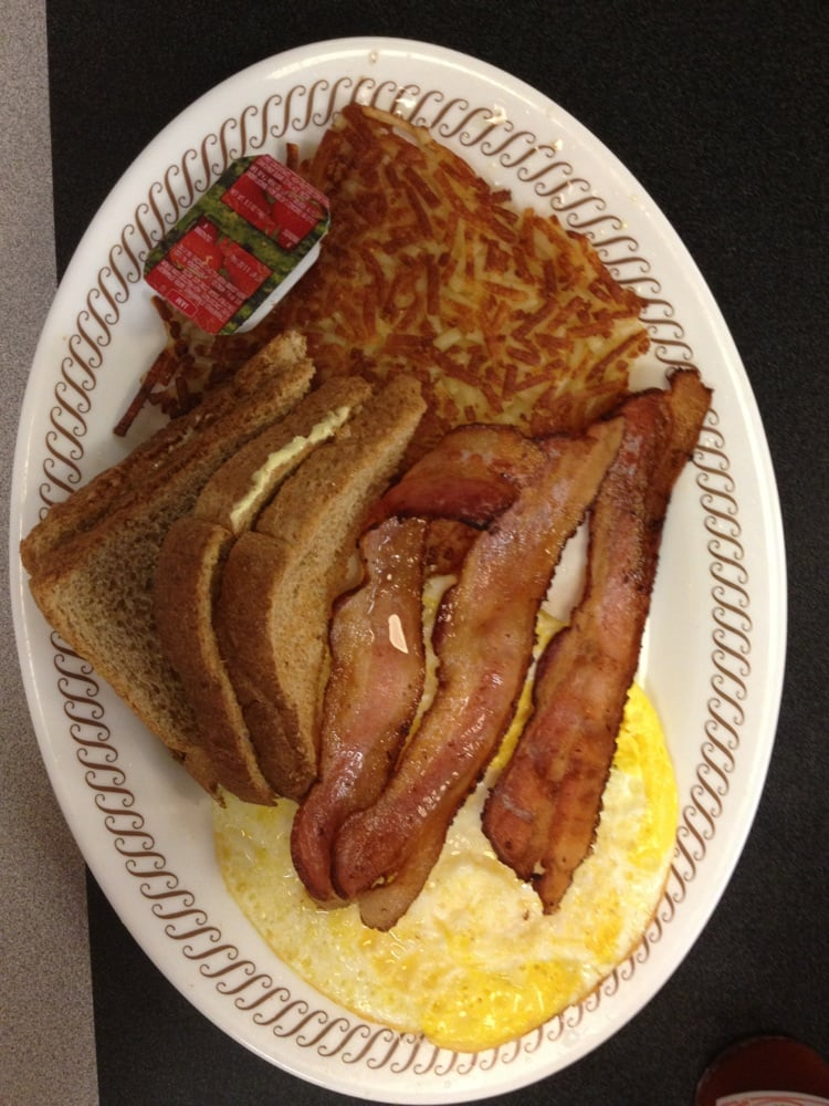 Photo of Waffle House - Austin, TX, United States. All Star