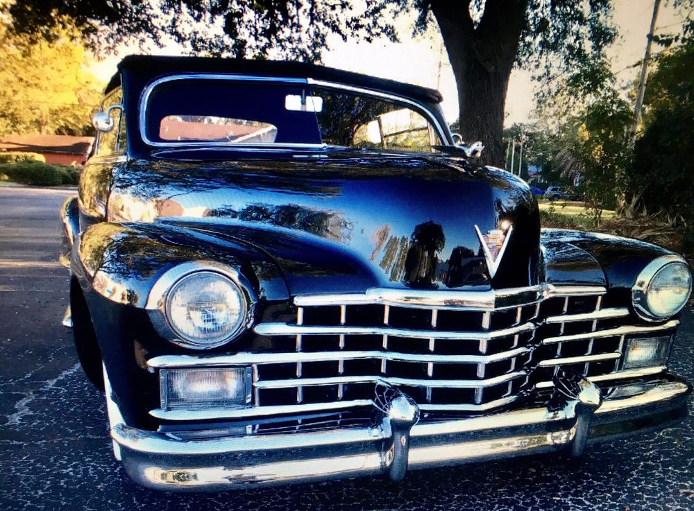 Beautiful Classic Cars For Sale! Excellent Service Body