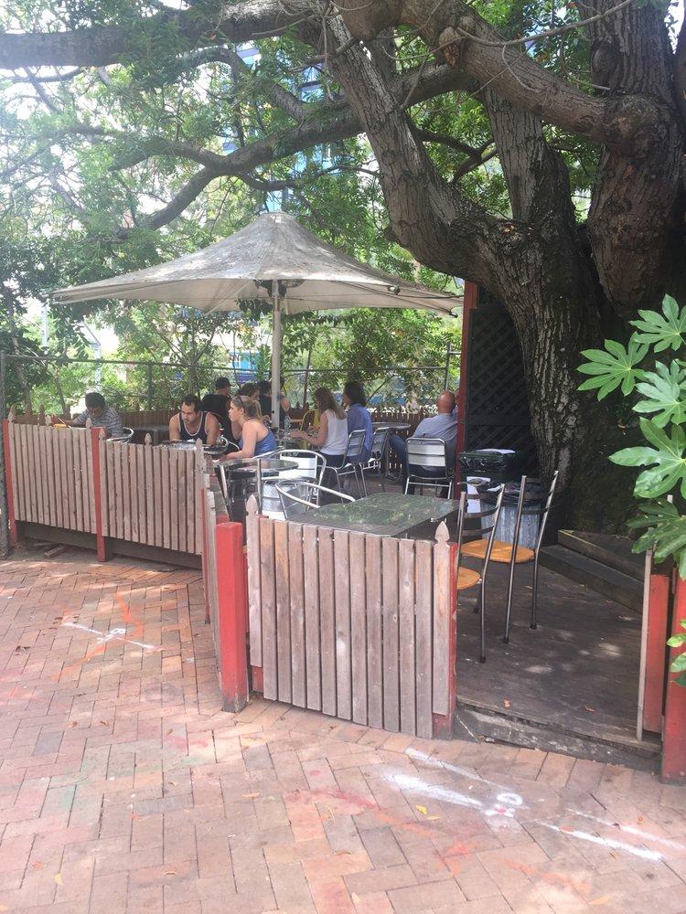Cafe Wasabi St Leonards