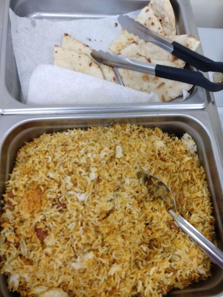 Mehak Indian Restaurant: 43053 Pemberton Square, Chantilly, VA