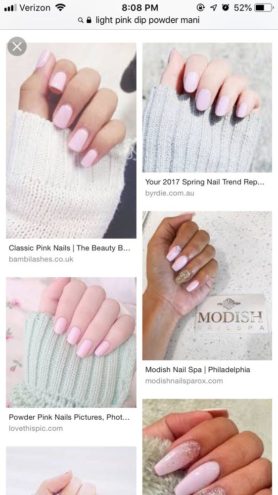 Ice Nails: 6507 N College Ave, Indianapolis, IN