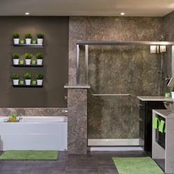 Minnesota re bath 28 photos kitchen bath 15050 for Bathroom remodel zimmerman mn