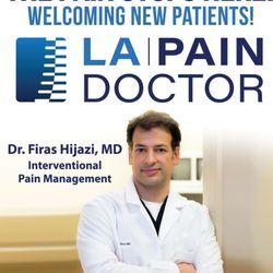 La Pain Doctor Pain Management 3901 Houma Blvd Metairie La