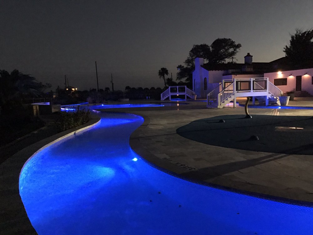 Poolboy Pool Service: 5017 Avenue O 1/2, Galveston, TX