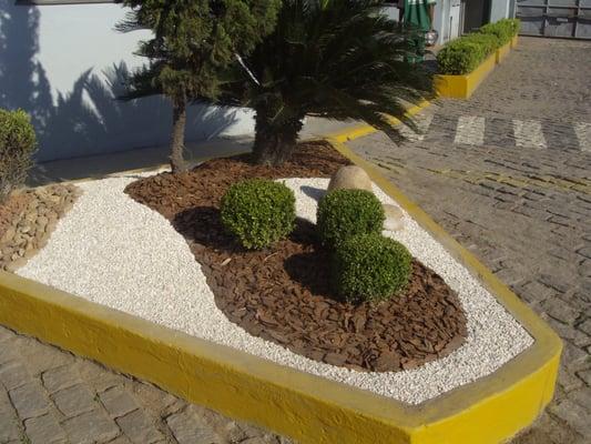 Gide o paisagismo e jardinagem landscaping min edgard for Paisagismo e jardinagem