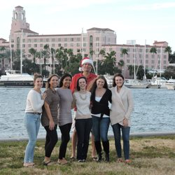 Expert Aupair Education 100 2nd Ave S Downtown St Petersburg
