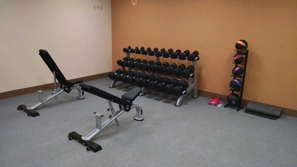 Treadmill Heroes: 3101 Bartold Ave, Saint Louis, MO