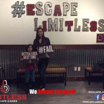 Limitless Escape Games Livermore 50 Photos Amp 197