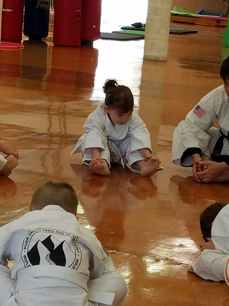 River Valley Tang Soo Do Academy: 625 Merchant St, Ambridge, PA