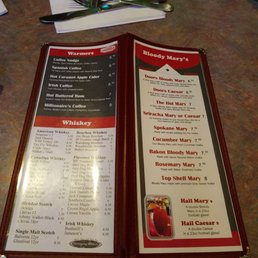 Photo Of The Swinging Doors - Spokane WA United States. Cocktails & Swinging Doors Menu u0026 Photo Of The Swinging Doors - Spokane WA ... pezcame.com