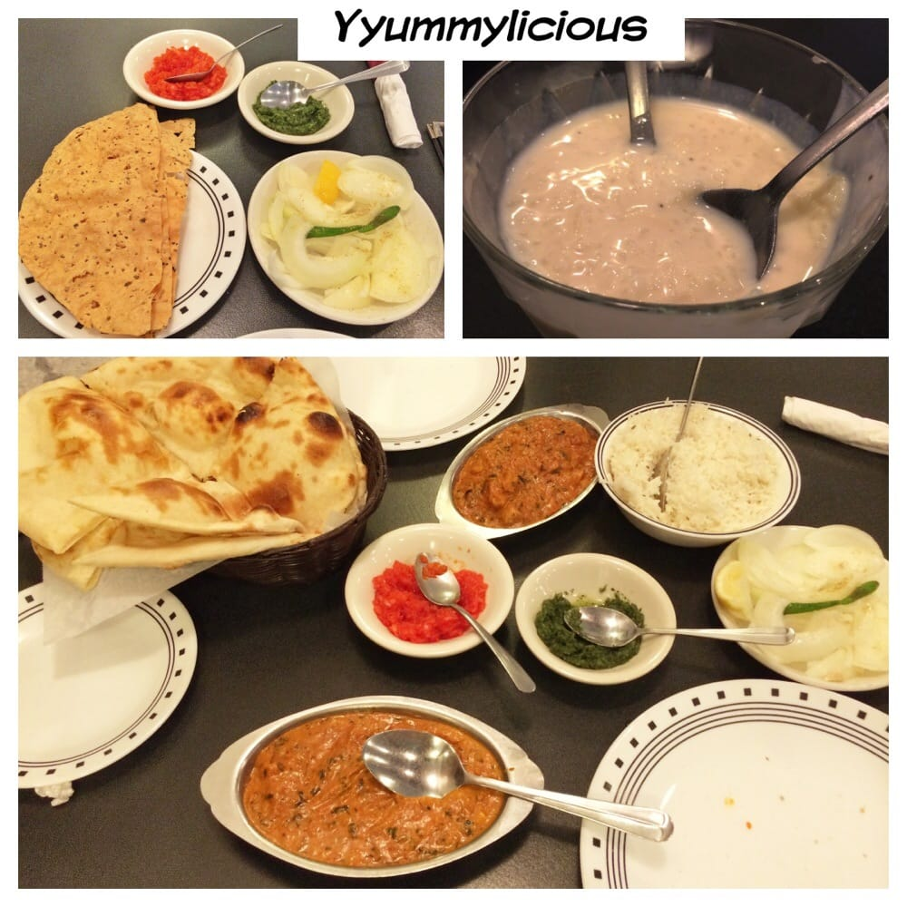Punjab Food Near Me